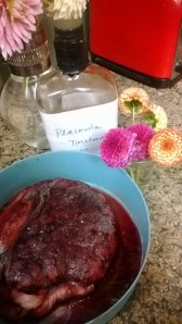 placenta package